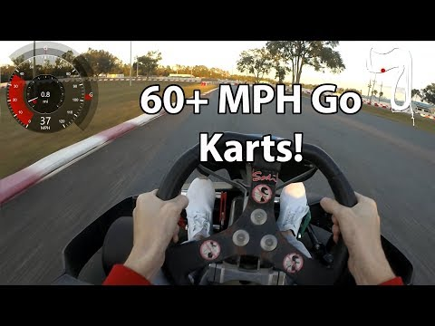 The perfect way to get into racing!