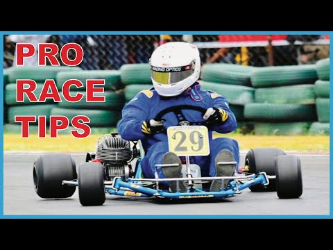 Go kart how to: 6 steps to race success - power republic