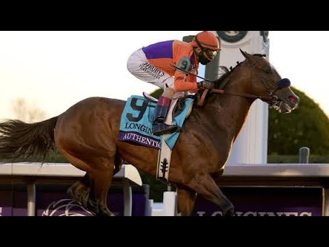 2021 breeders' cup classic | authentic | full replay |